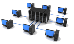 Computers and networking