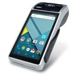 Android Portable Point of sale